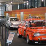 Galerie NSU Auto