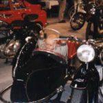 Galerie NSU Motorrad